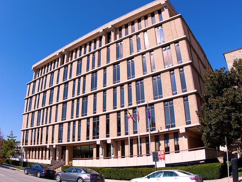 Whiteker Legal Office